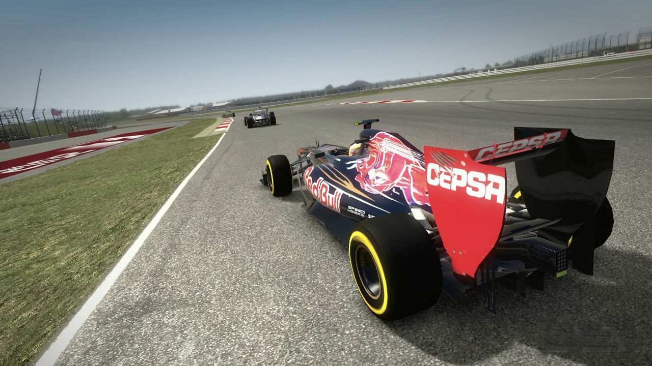 F1 2012 – zpět na okruh 69054