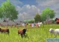 Farming Simulator 2013 s vylepšenou grafikou a dalšími stroji 69072