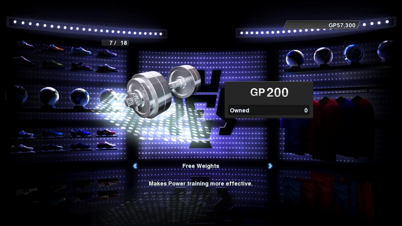Gamescom trailer PES 2013 69108
