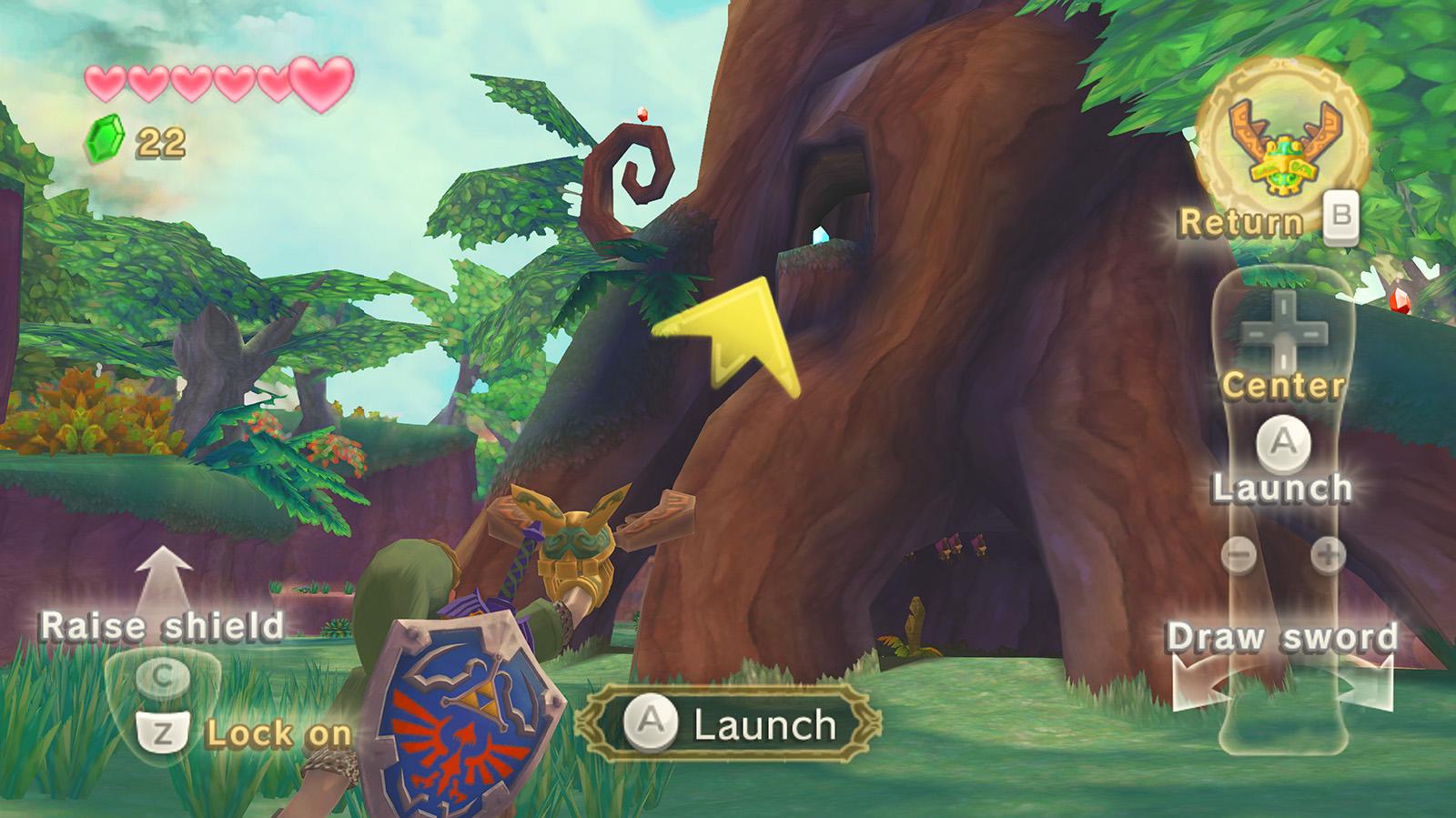 E3: Legend of Zelda v debutovém traileru + galerie 6918