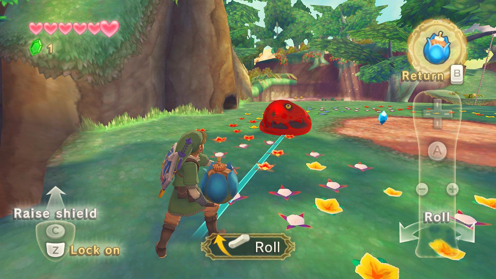 E3: Legend of Zelda v debutovém traileru + galerie 6919
