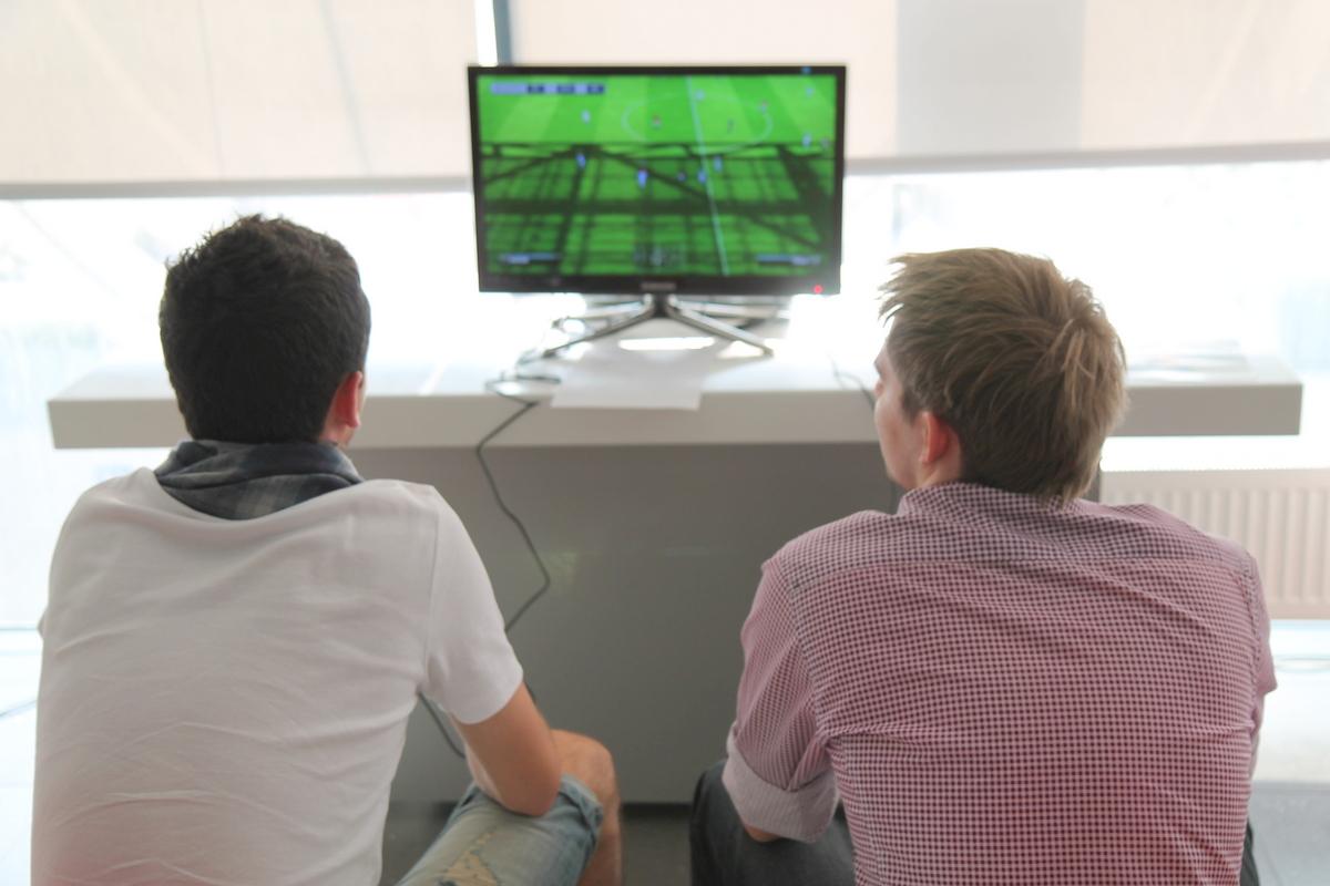 FIFA 13: dojmy z prezentace z Edenu 69215