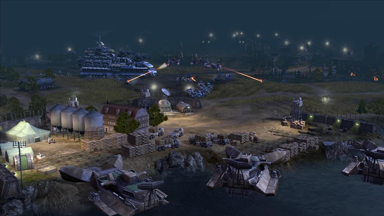 Gamescom obrázky z End of Nations 69226