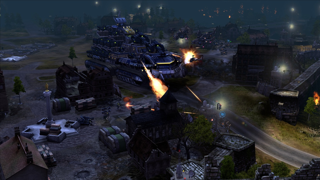 Gamescom obrázky z End of Nations 69227
