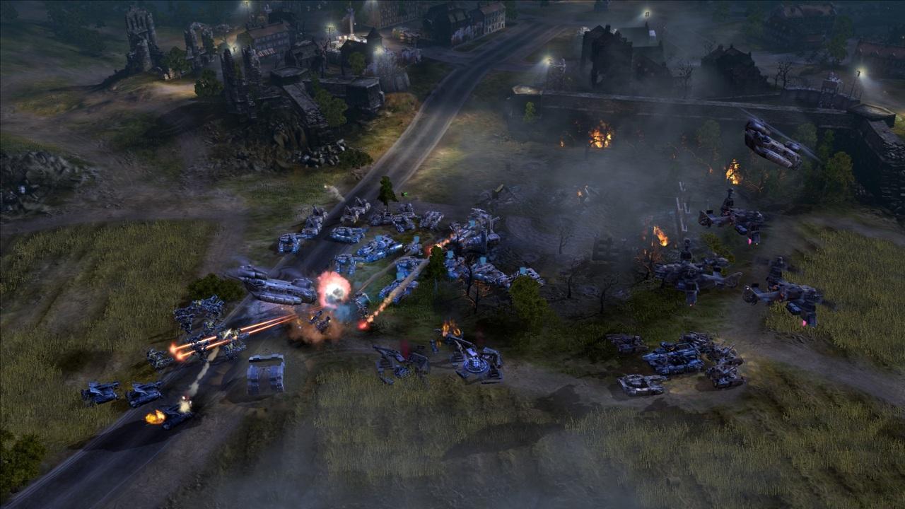 Gamescom obrázky z End of Nations 69228
