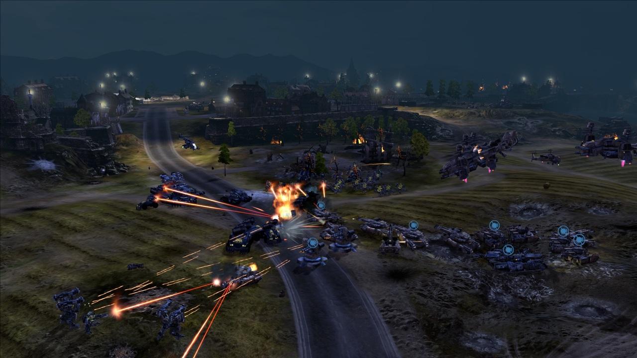 Gamescom obrázky z End of Nations 69229
