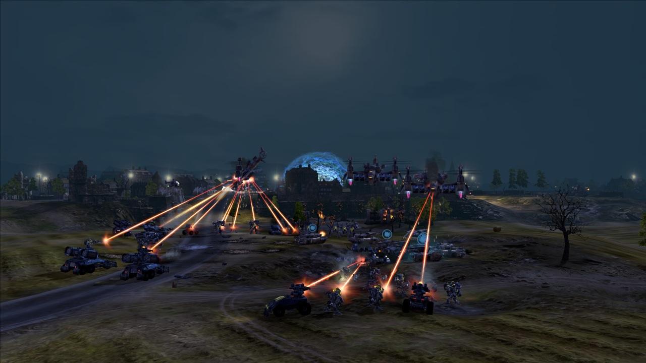 Gamescom obrázky z End of Nations 69230