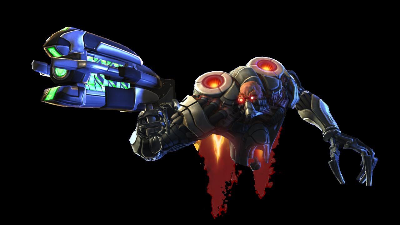 Screenshoty z XCOM: Enemy Unknown 69234