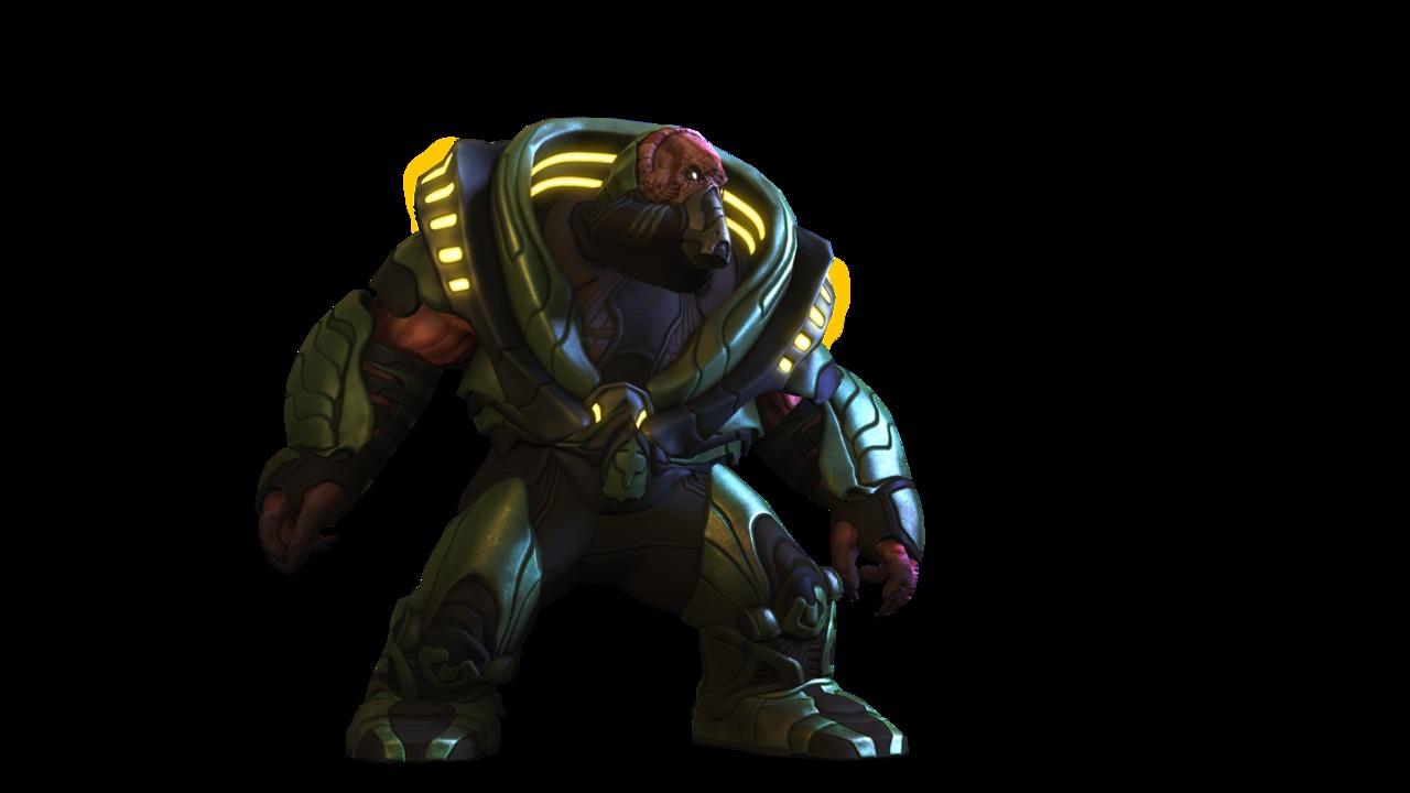 Screenshoty z XCOM: Enemy Unknown 69235