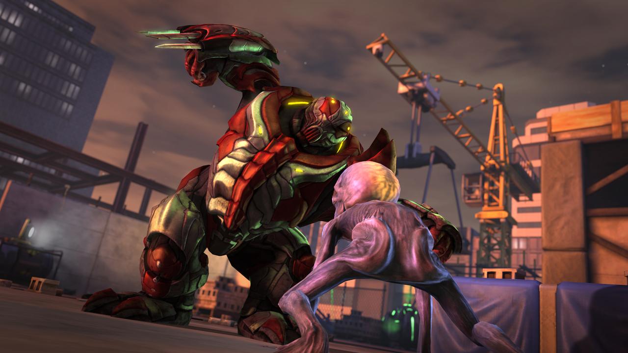 Screenshoty z XCOM: Enemy Unknown 69237