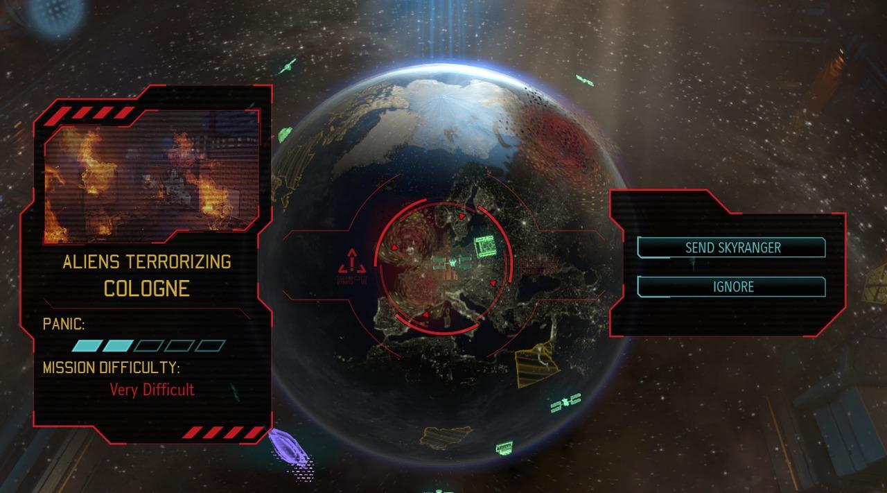 Screenshoty z XCOM: Enemy Unknown 69238