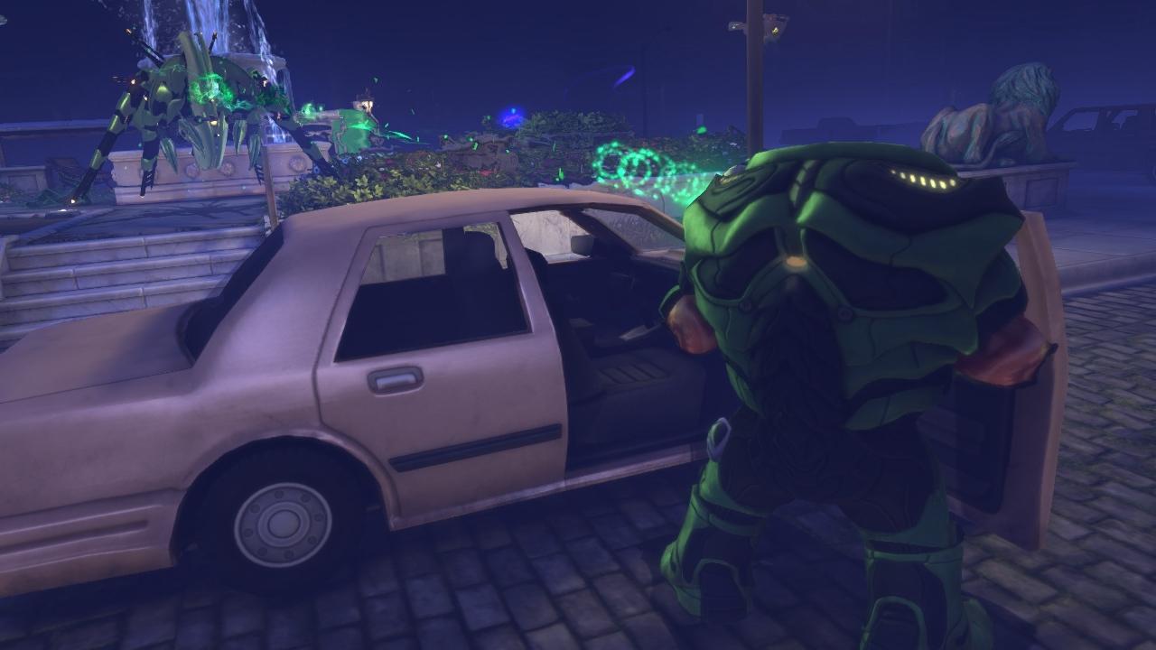 Screenshoty z XCOM: Enemy Unknown 69239