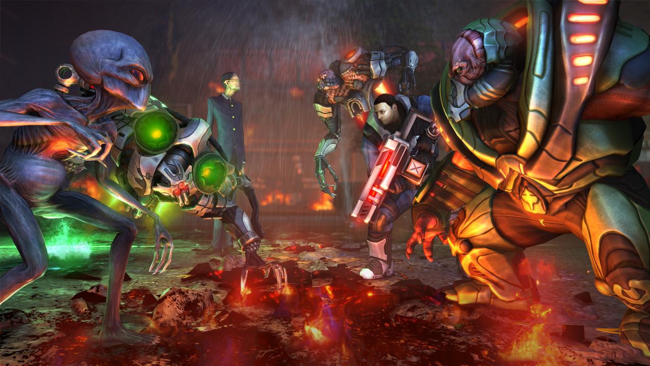 Screenshoty z XCOM: Enemy Unknown 69240