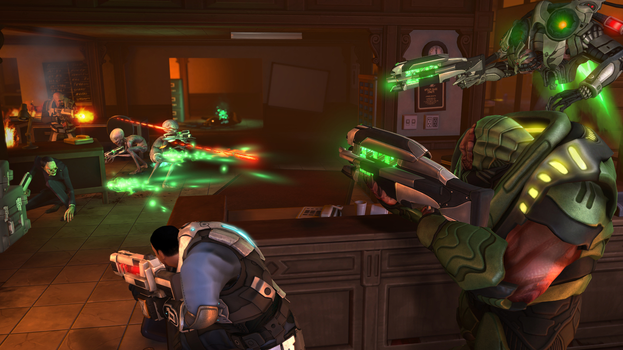 Screenshoty z XCOM: Enemy Unknown 69243