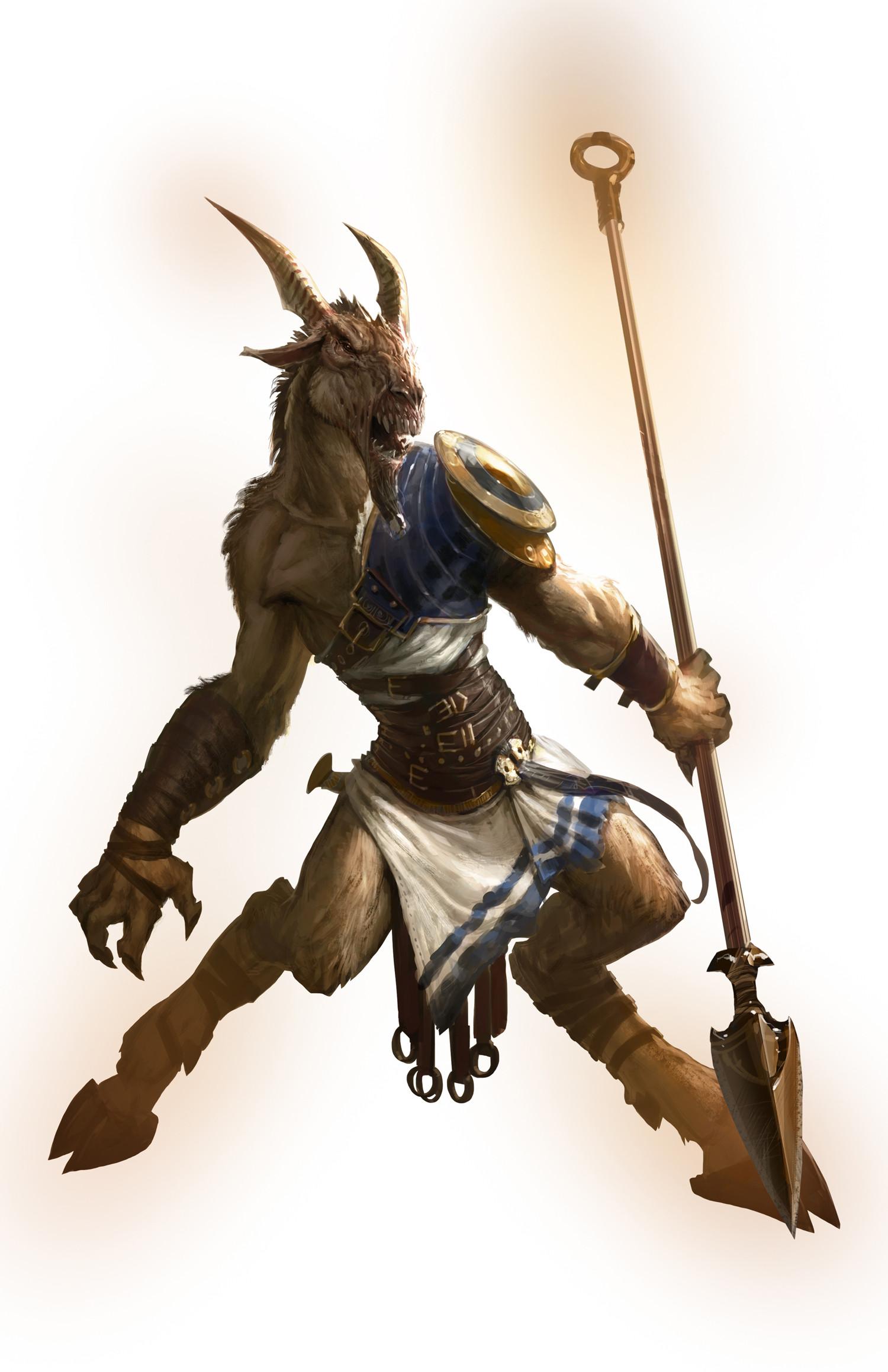 Artworky z God of War: Ascension 69281