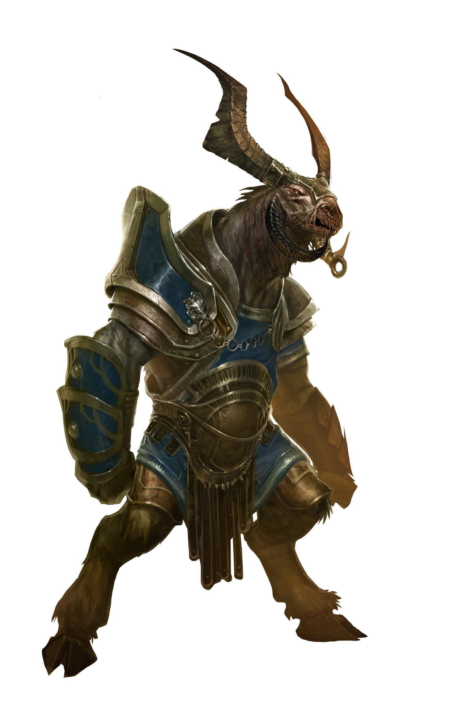 Artworky z God of War: Ascension 69282