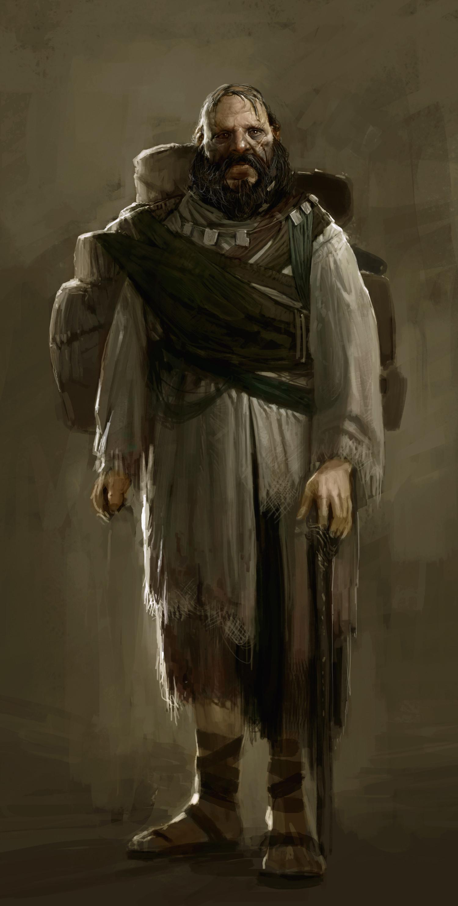 Artworky z God of War: Ascension 69283