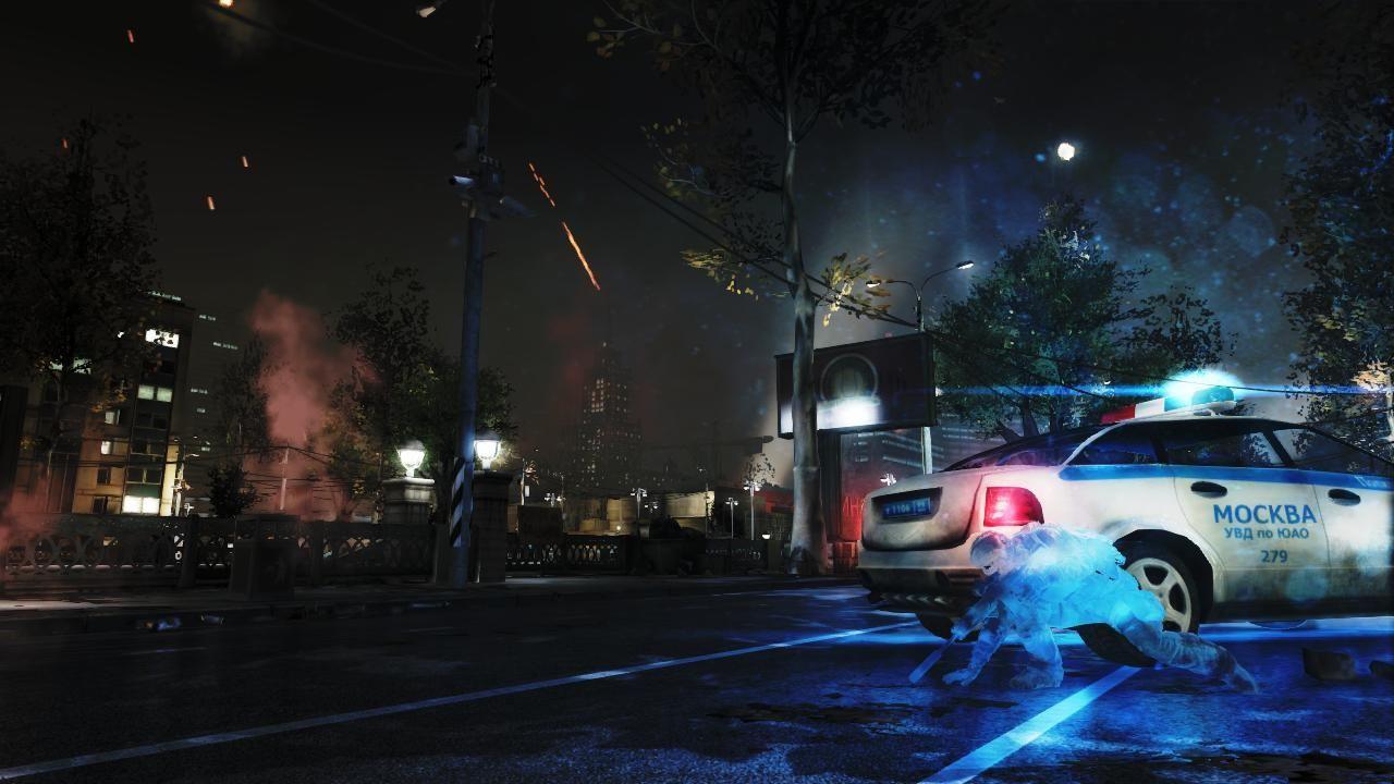 Oznámeno Raven Strike DLC pro Ghost Recon: Future Soldier 69399