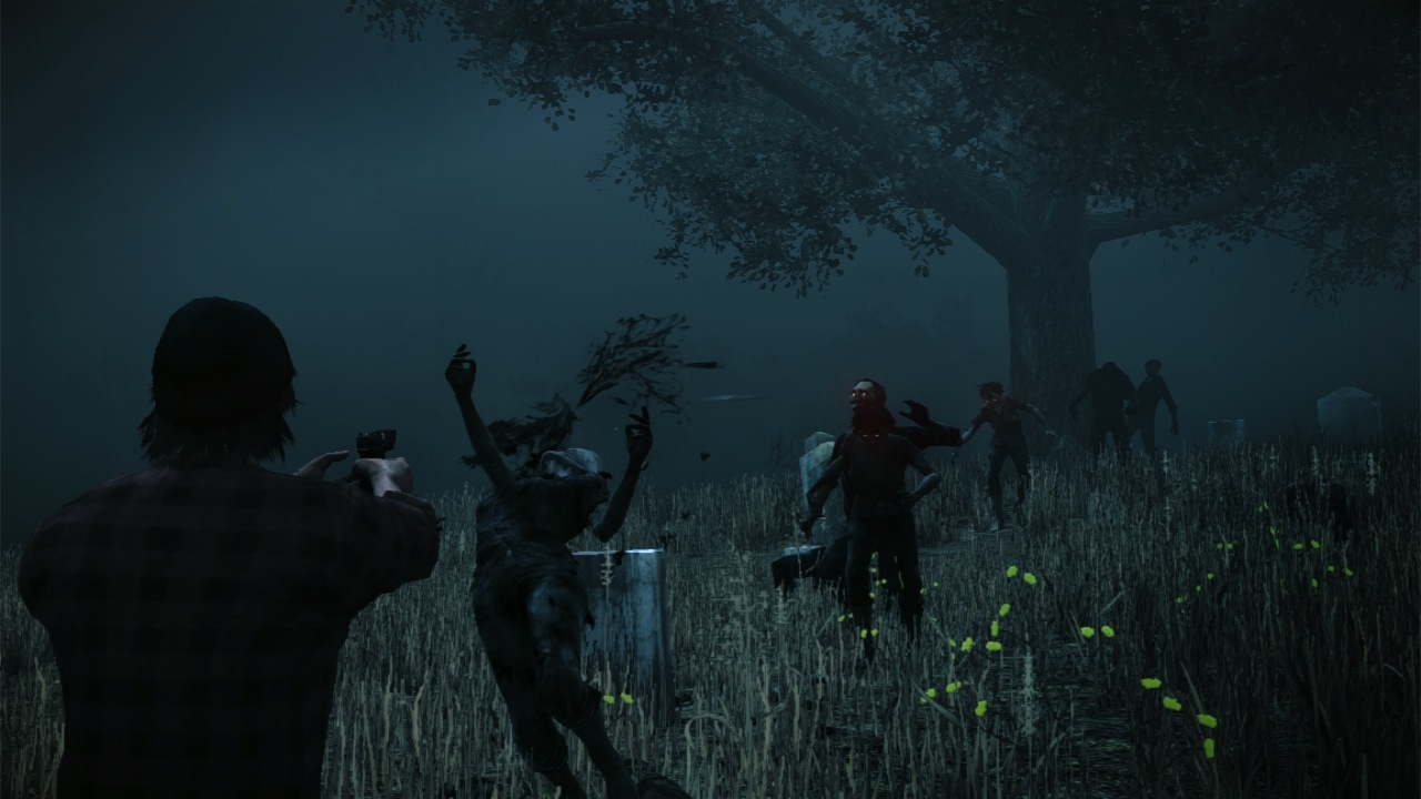 Zombie survival Class3 žije, nyní známé jako State of Decay 69431