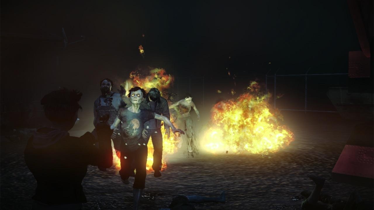 Zombie survival Class3 žije, nyní známé jako State of Decay 69436