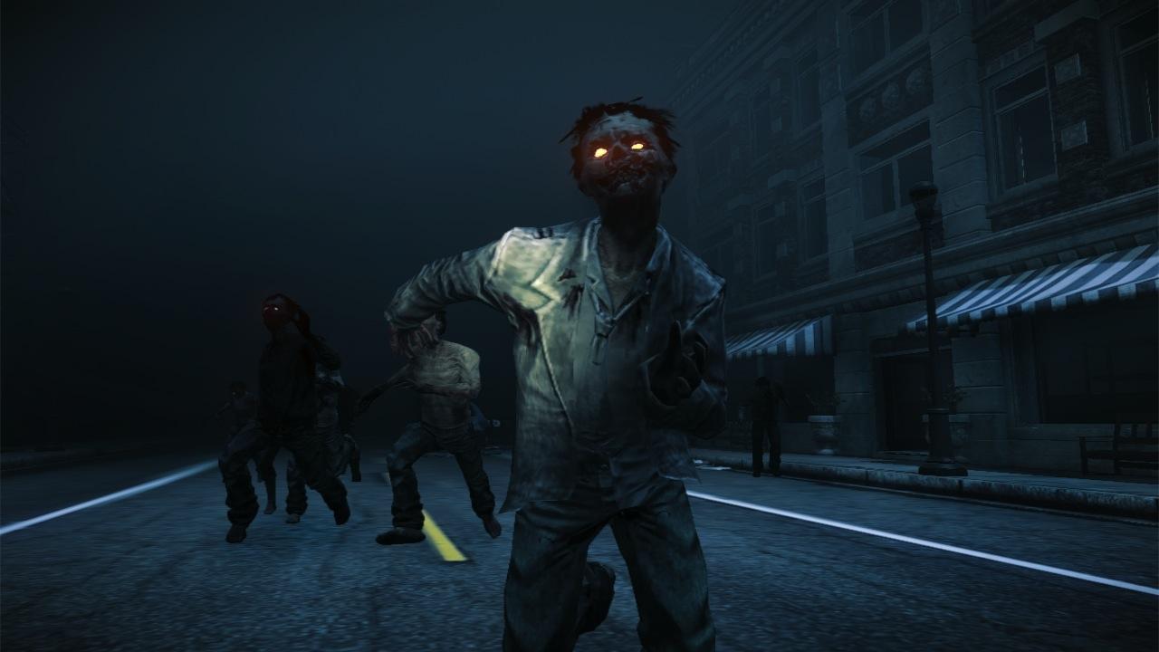 Zombie survival Class3 žije, nyní známé jako State of Decay 69442
