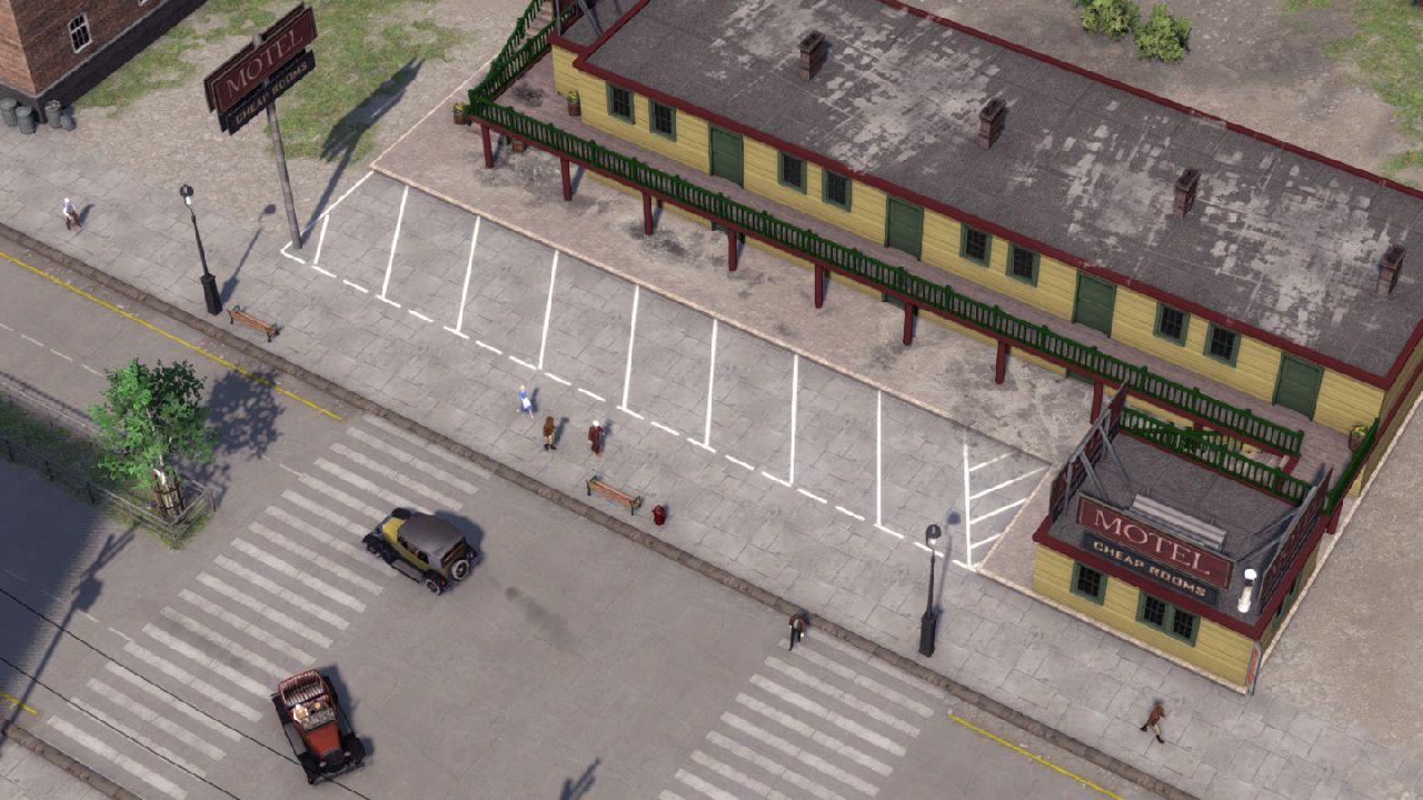 Obrázky z Omerta: City of Gangsters 69452