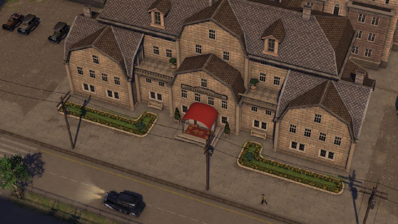 Obrázky z Omerta: City of Gangsters 69453