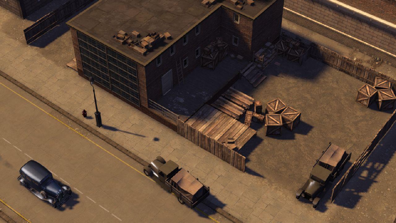 Obrázky z Omerta: City of Gangsters 69454