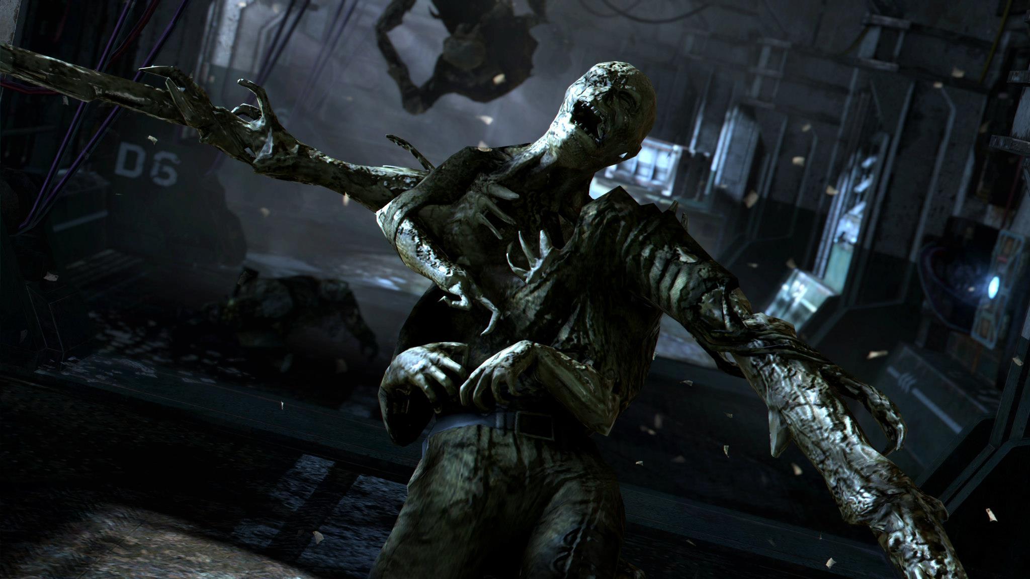 Hororové momentky z Dead Space 3 69476