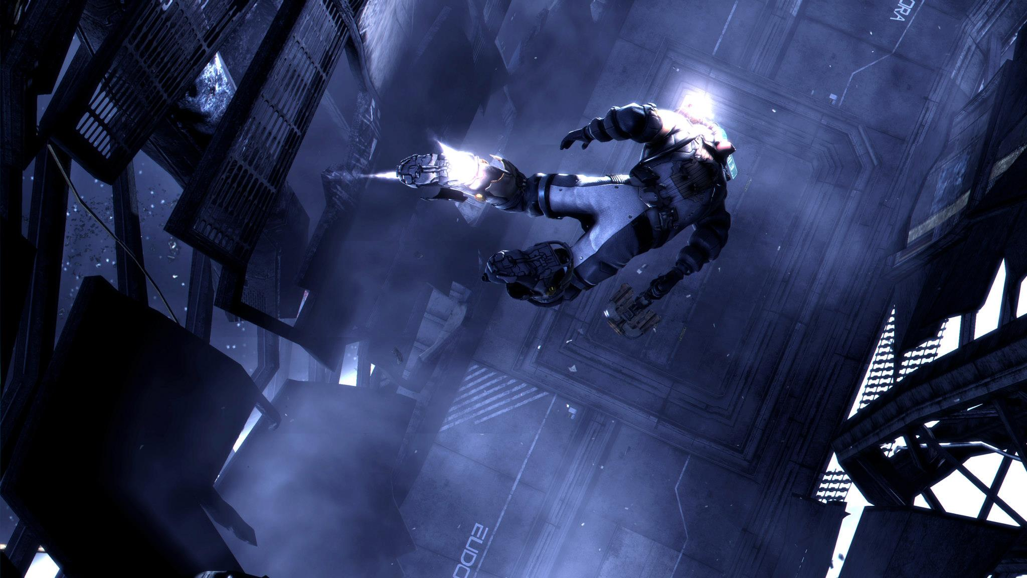 Dead Space 3 – na konci světa 69477