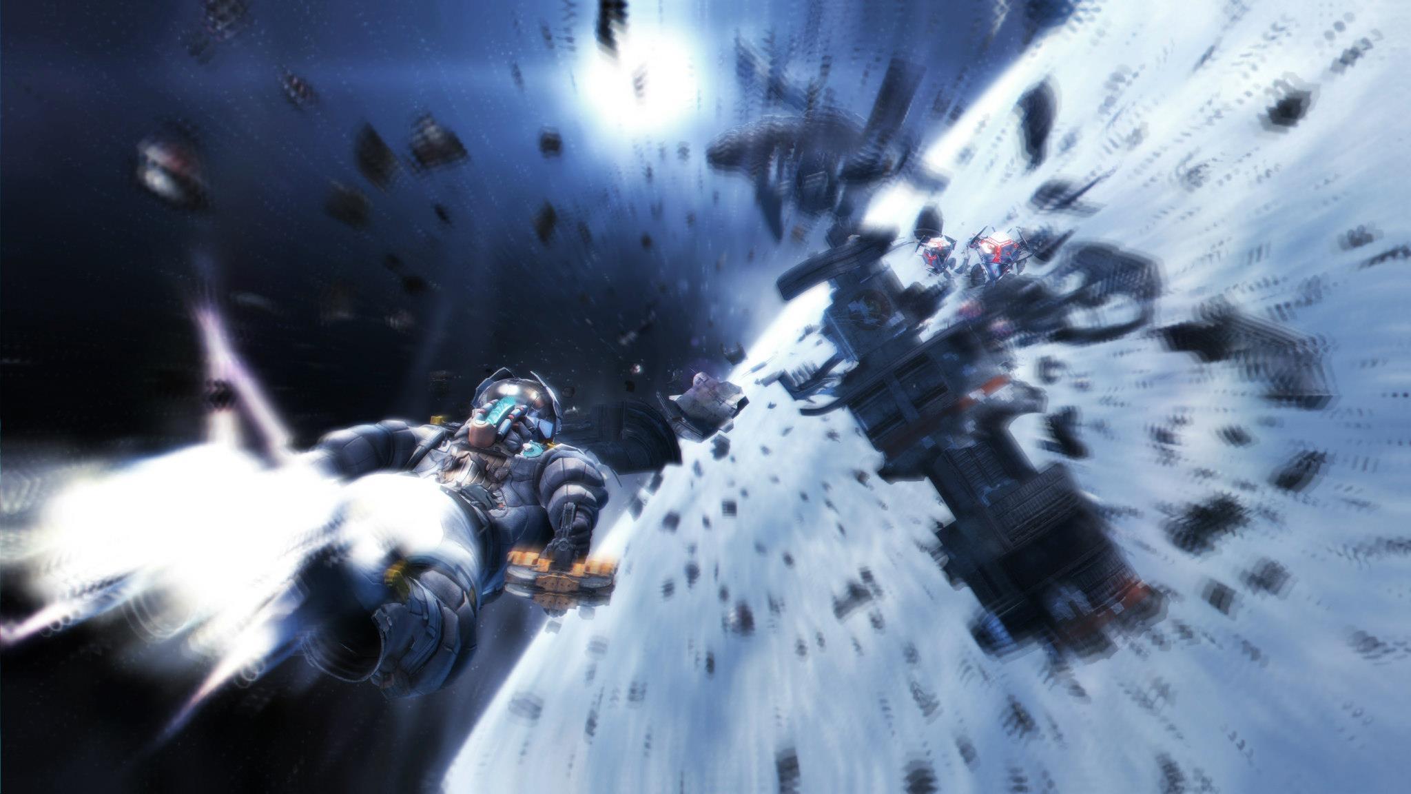 Dead Space 3 – na konci světa 69478