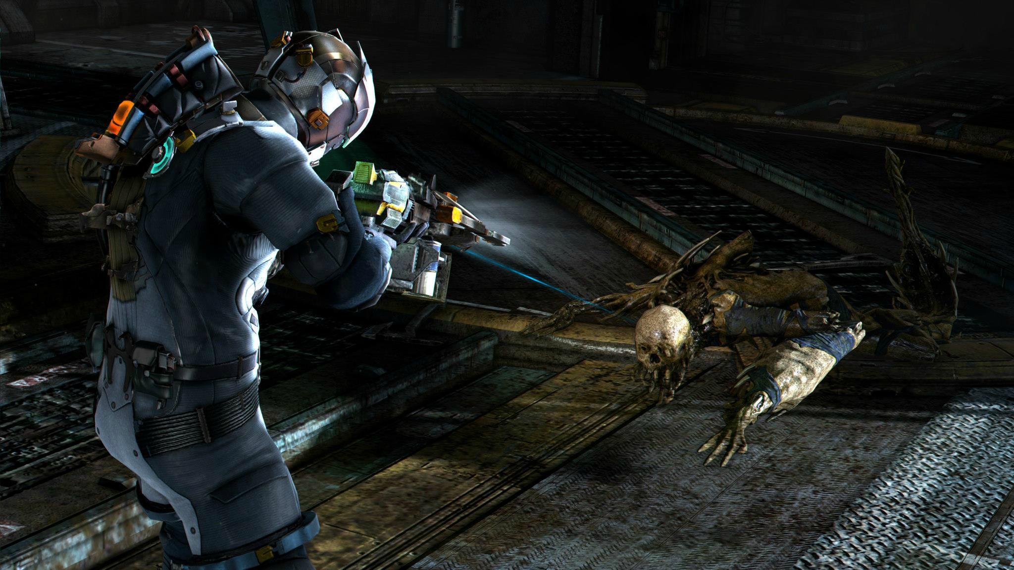Dead Space 3 – na konci světa 69479
