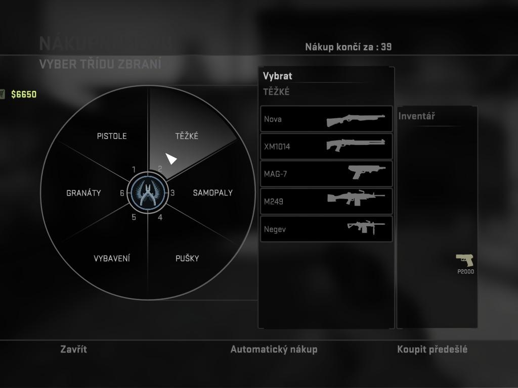 Counter-Strike: Global Offensive – nelítostná klasika 69500