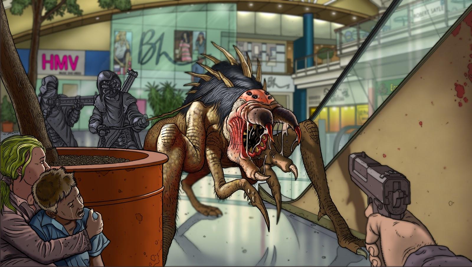 Odhaleny zajímavé PlayStation 3 hry, které Sony zrušila 69539