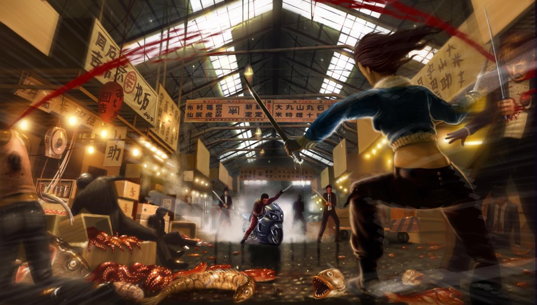Odhaleny zajímavé PlayStation 3 hry, které Sony zrušila 69549