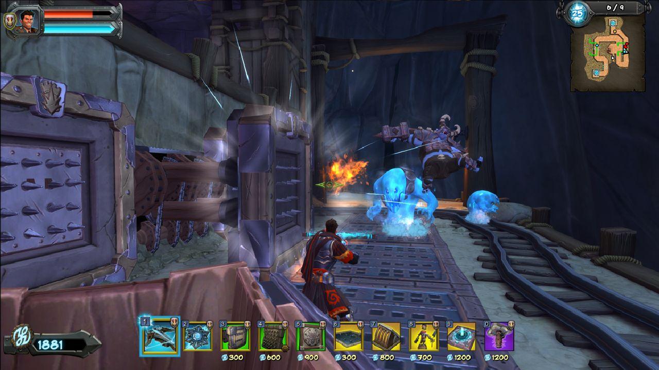 První booster pack pro Orcs Must Die! 2 69633