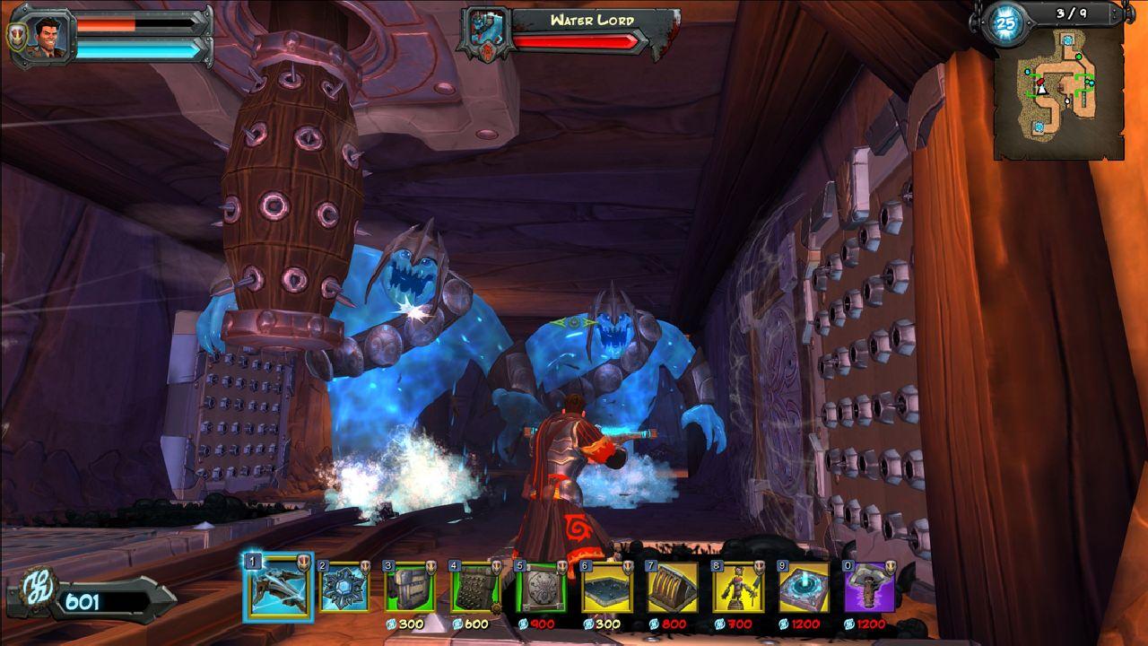 První booster pack pro Orcs Must Die! 2 69634