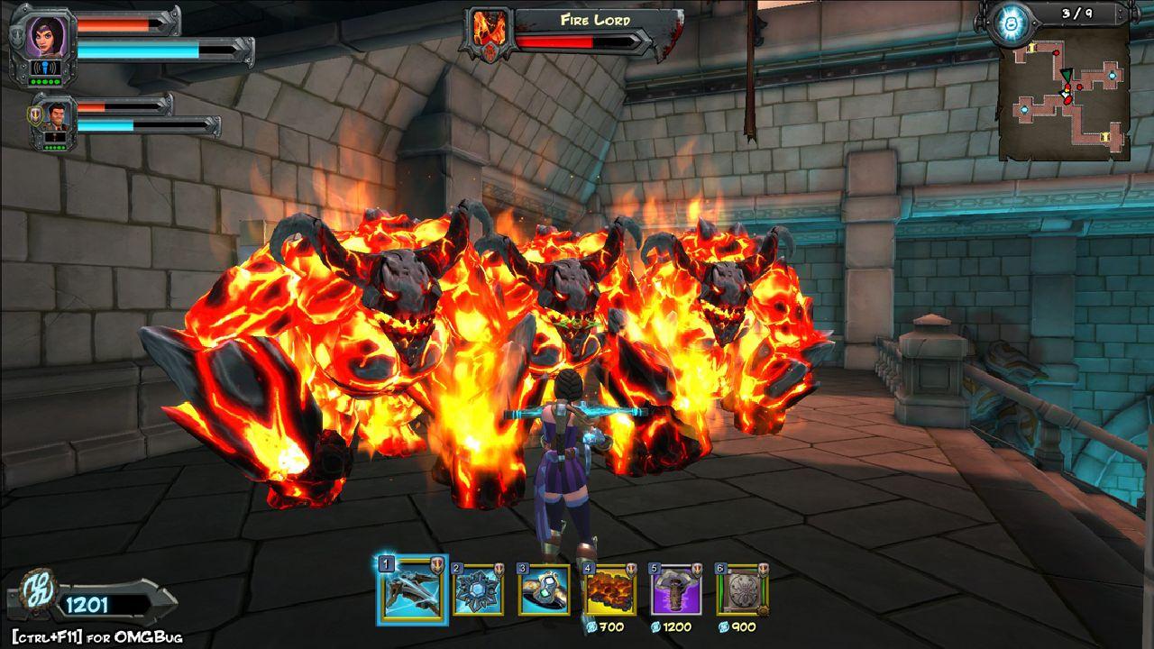 První booster pack pro Orcs Must Die! 2 69636