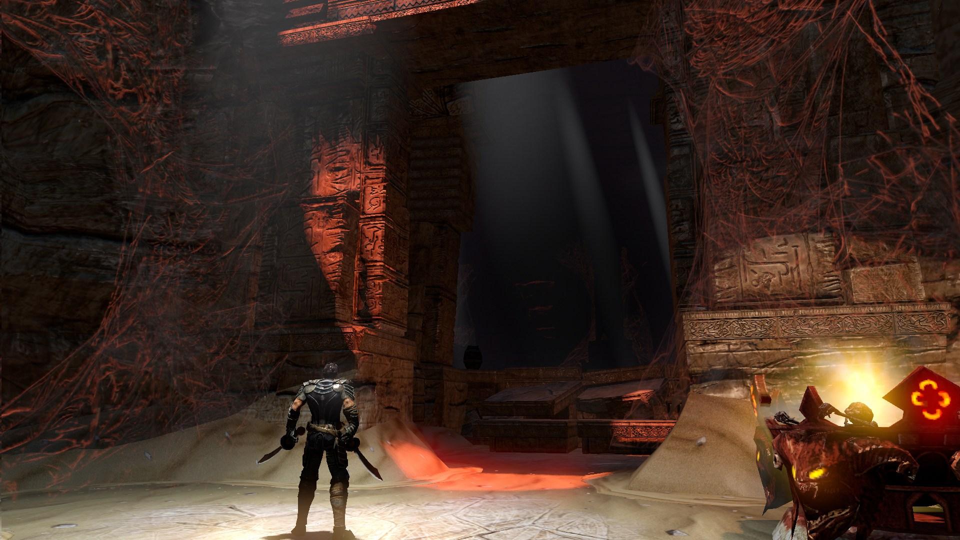 Blood Knights, nová hack'n'slay RPG akce 69651