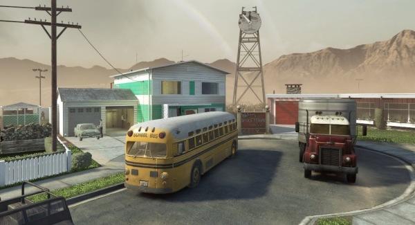 Mapu Nuketown k Black Ops 2 získáte i u nás 69674