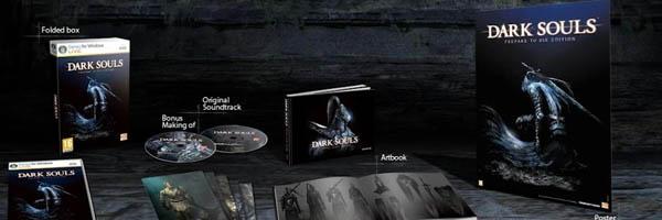 PC verze Dark Souls za skvělých 778 Kč 69676