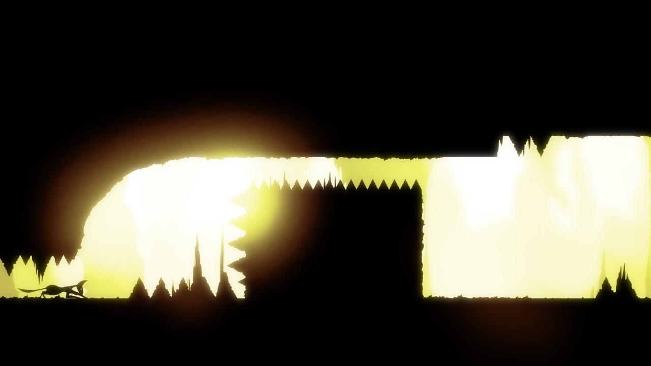 Indie hříčka Walk in the Dark se představuje 69721