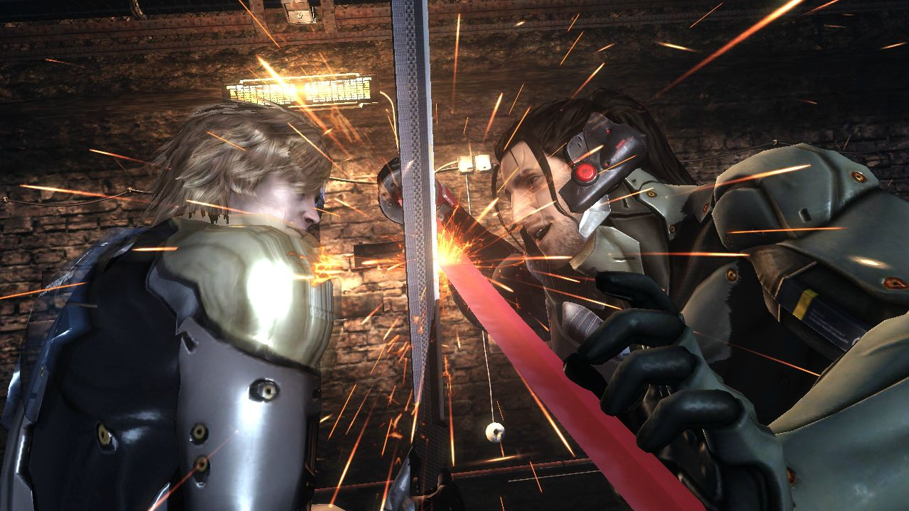 Nové obrázky z Metal Gear Rising: Revengeance 69732
