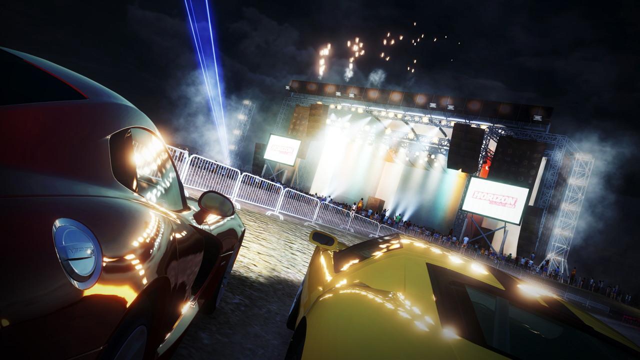 Screenshoty z Forza Horizon 69738
