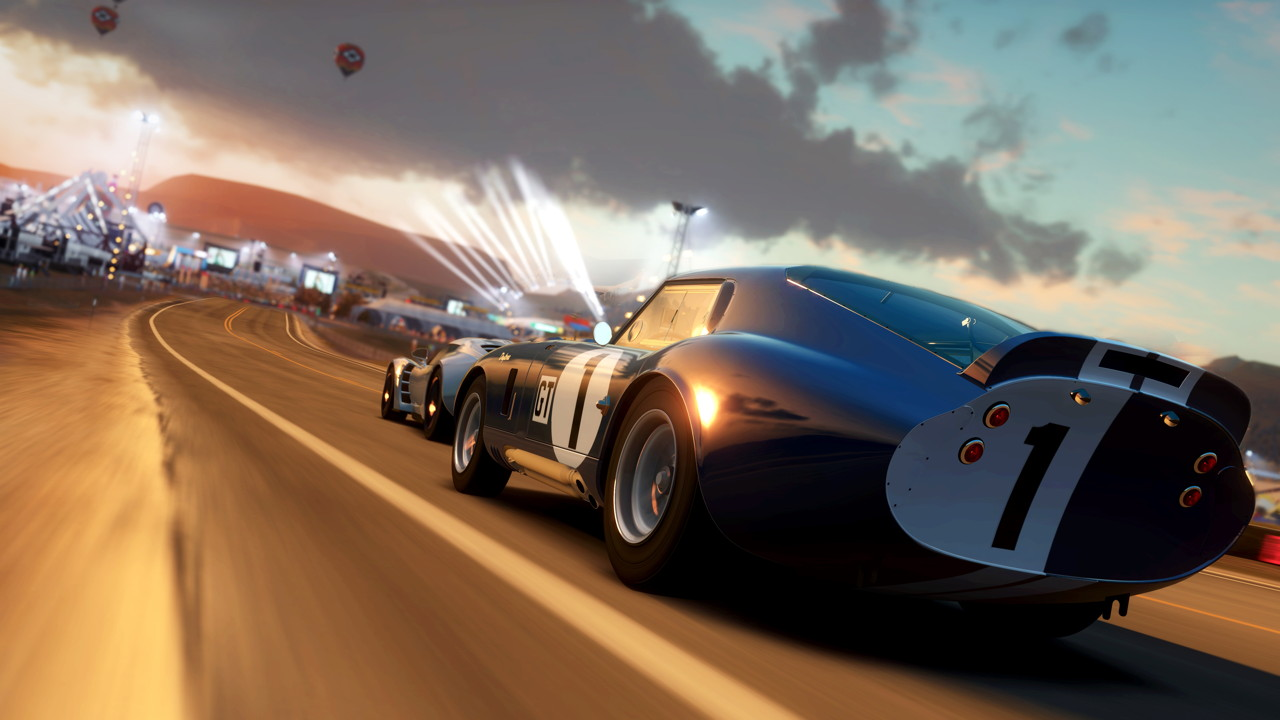 Screenshoty z Forza Horizon 69744