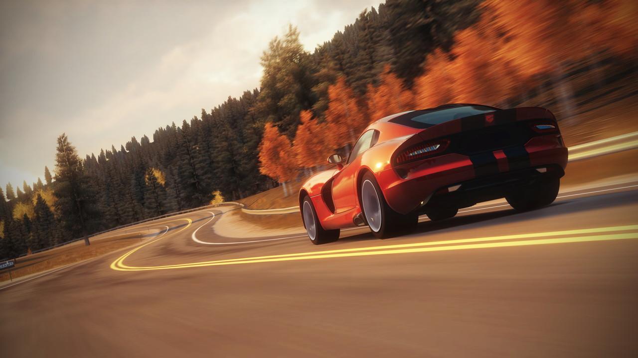 Screenshoty z Forza Horizon 69745