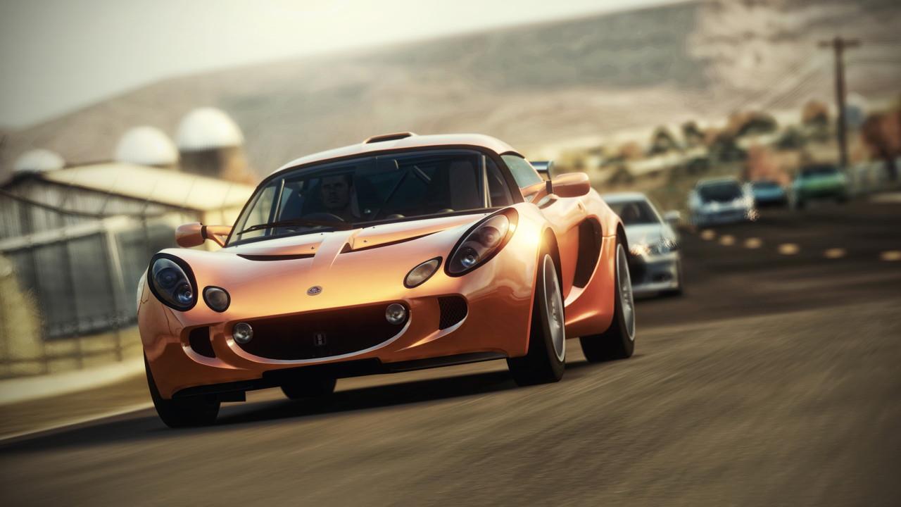 Screenshoty z Forza Horizon 69746