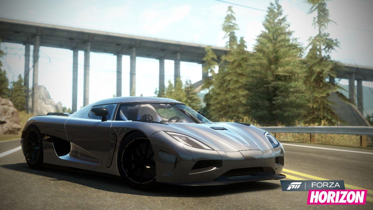 Screenshoty z Forza Horizon 69747