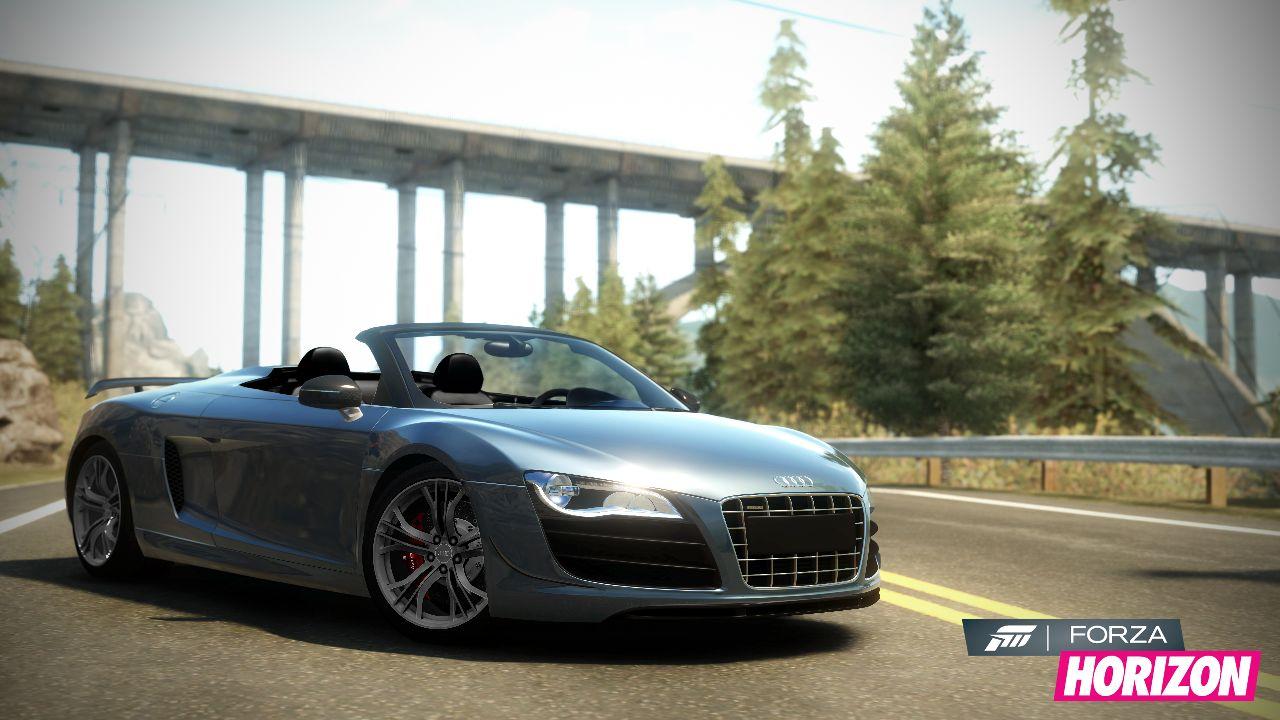 Screenshoty z Forza Horizon 69750