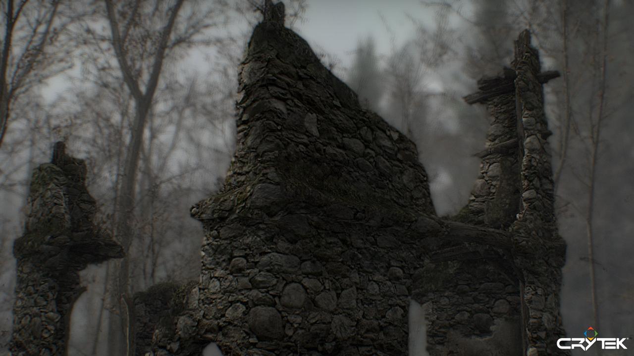Tvůrci Crysis odhalili artworky ze zrušené hry 69757